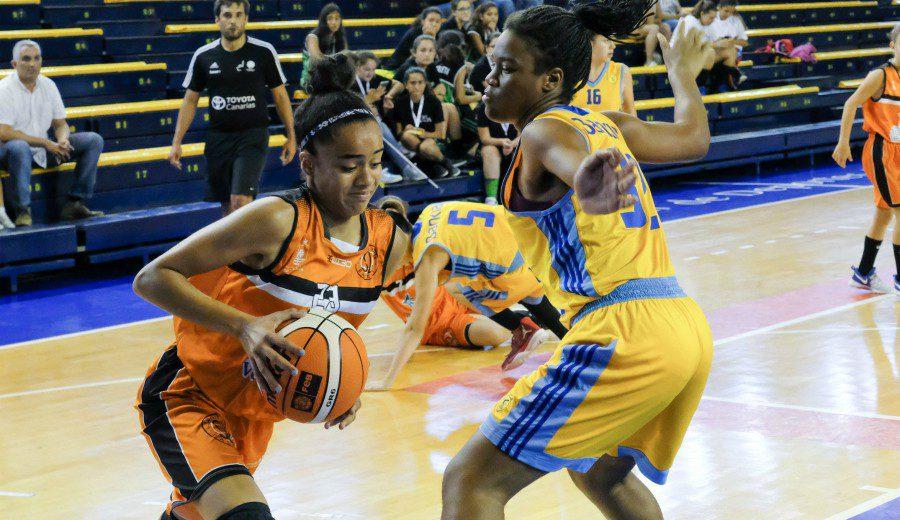 Comienza la II Edición de la ACB Kids Cup en Gran Canaria