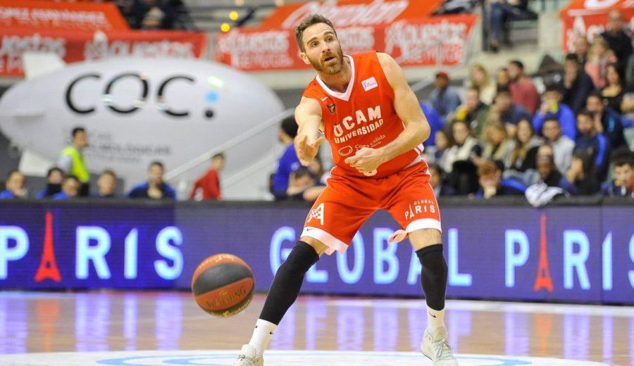 UCAM Murcia y Alex Urtasun separan sus caminos