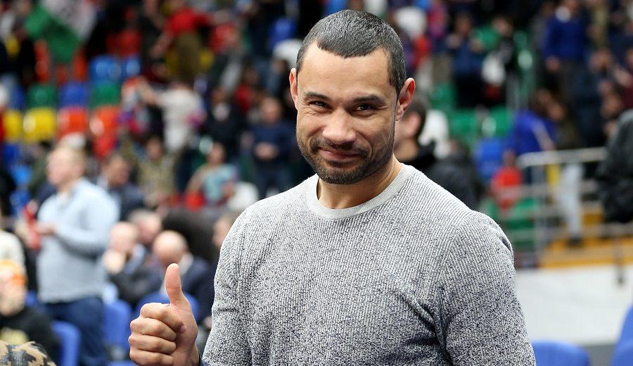 Una leyenda del CSKA de Moscú llega a la NBA como mánager general