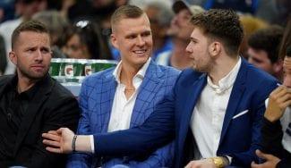 """El presidente de los Mavericks mantiene """"la prioridad número 1"""" para este verano"""