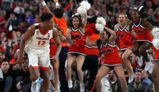 Los 5 momentos claves de la final del March Madness