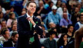Pitino al habla: raja contra NBA, Antetokounmpo y Grecia, Euroliga…