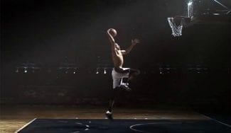 Nike se vanagloria se sus estrellas y les rinde tributo