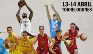 Doble Final Four Junior masculina y femenina en Torrelodones