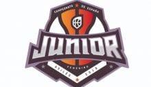 Definidas las finales masculina y femenina del campeonato nacional júnior