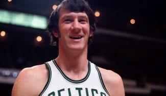 Fallece John Havlicek, mito de la NBA y los Boston Celtics