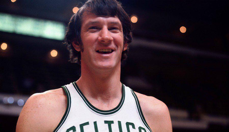 Fallece John Havlicek mito de la NBA y los Boston Celtics