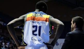 Preocupación en Andorra con la salud de Moussa Diagne