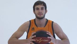Oportunidad para Sergi García: se marcha cedido del Valencia al Manresa