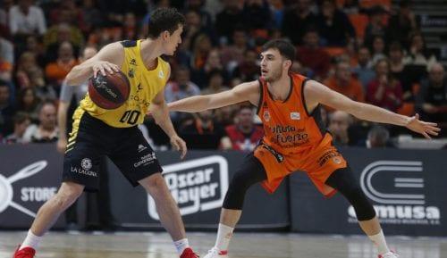 Día de celebración en las filas del Valencia Basket