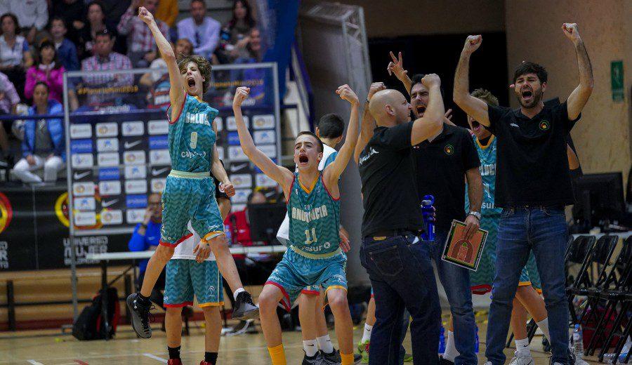 Repiten gesta una década después: Andalucía firma el doblete en el Mini