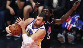 Camino de ida y de vuelta: Bogut regresará a Australia tras los playoffs NBA