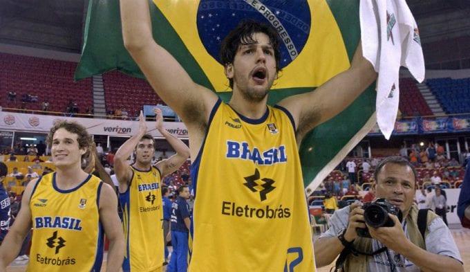 Se retira el brasileño Giovannoni: estuvo a punto de ser el Nocioni del Baskonia