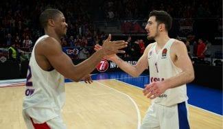 ¿Más descanso? Empiezan los playoffs de la VTB, con el CSKA en liza