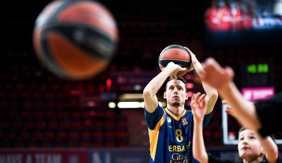 Fiesta del triple en la ACB: tres jornadas seguidas de récord