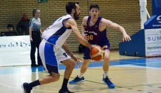 Filiales ACB: El Barça desciende y el Baskonia gana sobre la bocina