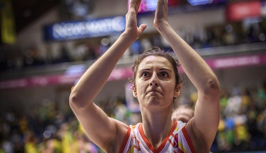 Final de la Euroliga | Alba Torrens optará a ampliar su leyenda