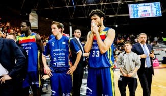 Reclamación del Andorra: pide que se le dé ganador ante el Zaragoza