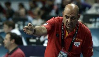 Varios cambios en el staff técnico de la Selección Femenina para el Eurobasket