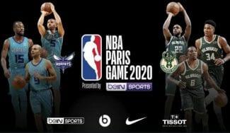 La NBA planifica otro partido en Europa: Anteto jugará en París