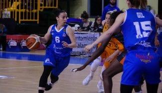Liga DIA: Perfumeras Avenida y Girona, a un paso de su quinta final consecutiva
