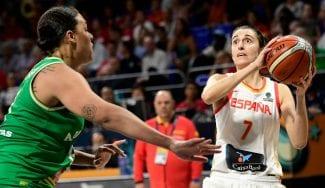 Oficial: Alba Torrens, por lesión, baja para el Eurobasket