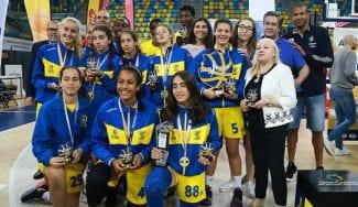 La ACB Kids Cup 2019 ya es historia: conoce a todos los ganadores