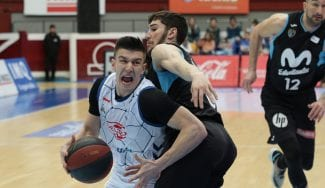 Locura: el Gipuzkoa le remonta 24 al Estudiantes y le mete en problemas
