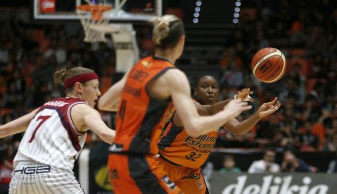 Hace historia: Valencia Basket, de la categoría nacional a Liga Dia y Europa… ¡en tres años!