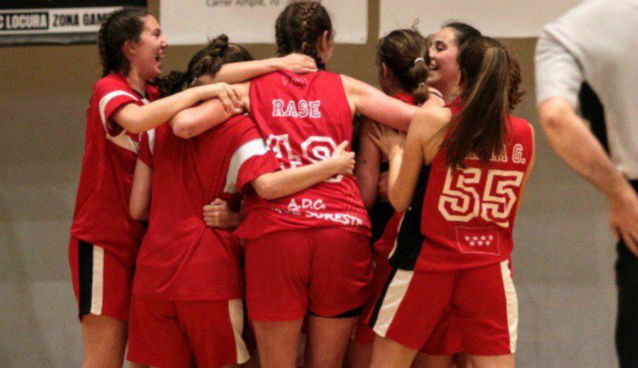 Repasa la quinta edición del Basketball Valencia Challenge: un torneo que no deja de crecer
