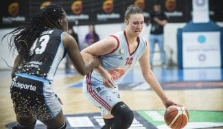 El Valencia se lleva a una de las promesas del baloncesto español: Raquel Carrera