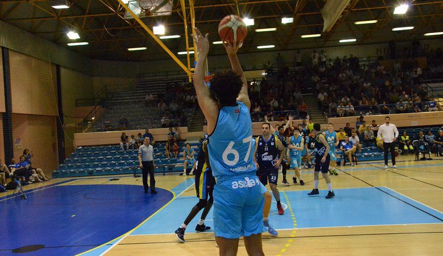Día redondo para el Estudiantes: permanencia en ACB y ascenso en EBA