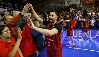 Marko Popovic anuncia su retirada como jugador de baloncesto