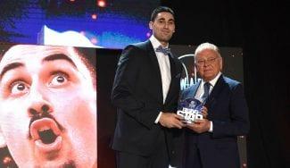 Coge bolí y apunta: todos los MVP de cada país en Europa esta temporada