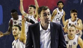 El Alicante da otro paso para volver a la élite al ascender a la LEB Oro