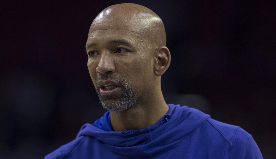 Los Suns ya tienen sustituto para Kokoskov: Monty Williams, nuevo entrenador