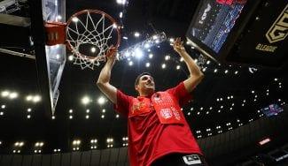 Un ex de Baskonia y Zaragoza se proclama campeón en la liga japonesa