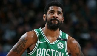 ¿Debe seguir Kyrie Irving en los Celtics?