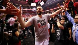 La decisión tomada en febrero que posibilitó que Marc Gasol ganara la NBA en junio