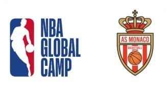 Los jugadores internacionales elegibles en el Draft 2019 se exhibirán en Mónaco