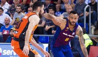 El Barcelona vuelve a perder y pone en peligro su liderato en la ACB otra vez