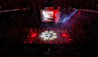 Se disparan los precios de las entradas para ver a los Raptors en Toronto