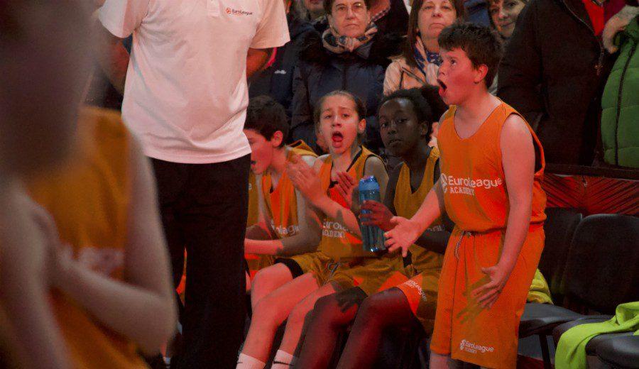 Euroleague Academy Tournament: baloncesto colegial en la Final Four