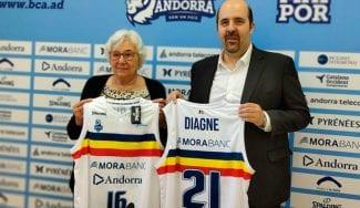 Detallazo: el Morabanc homenajeará a su equipo femenino de los 70