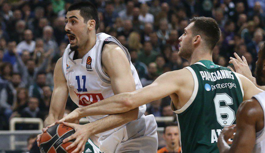 Sucede a Doncic: Goga Bitadze, mejor jugador joven de la Euroliga
