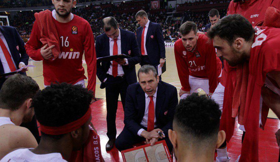 El Olympiacos jugará en Segunda la próxima temporada — Oficial