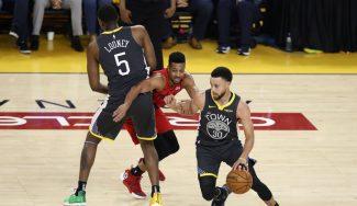 El dato que demuestra la fiabilidad en los momentos decisivos de Curry