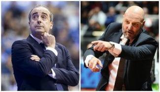 Vidorreta versus Djordjevic. La final como una partida de ajedrez