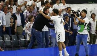 El Madrid más mediático: a Doncic y Mejri se le unen…¡D'Angelo Russell y Joe Harris!