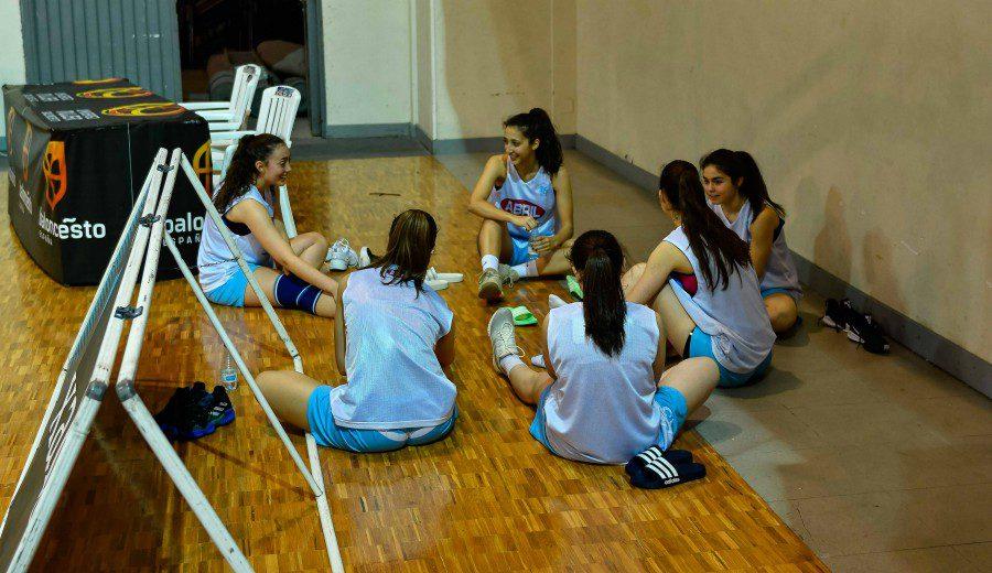 Resumen de la primera jornada de los Campeonatos de España junior